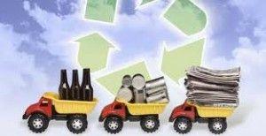 Recogida reciclar - recogida de muebles gratis - el recogedor - centro reto
